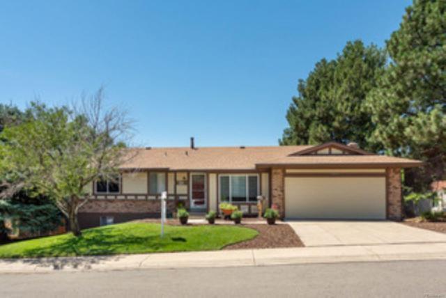 1971 S Deframe Way, Lakewood, CO 80228 (MLS #5663896) :: 8z Real Estate