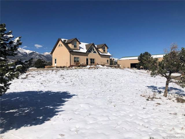 12301 County Road 191A, Salida, CO 81201 (#5666657) :: Berkshire Hathaway Elevated Living Real Estate