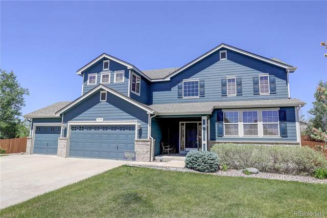 935 Lawson Court, Erie, CO 80516 (#5669092) :: The Dixon Group
