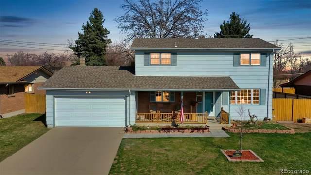 1086 S Johnson Street, Lakewood, CO 80226 (MLS #5672037) :: 8z Real Estate