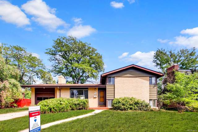 6026 Parfet Street, Arvada, CO 80004 (MLS #5672615) :: 8z Real Estate