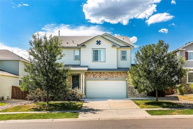13485 Trenton Street, Thornton, CO 80602 (MLS #5673539) :: 8z Real Estate