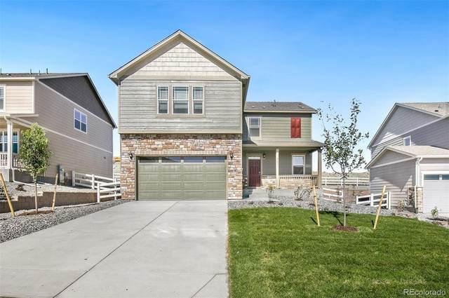 6087 N Halifax Court, Aurora, CO 80019 (#5675395) :: Wisdom Real Estate