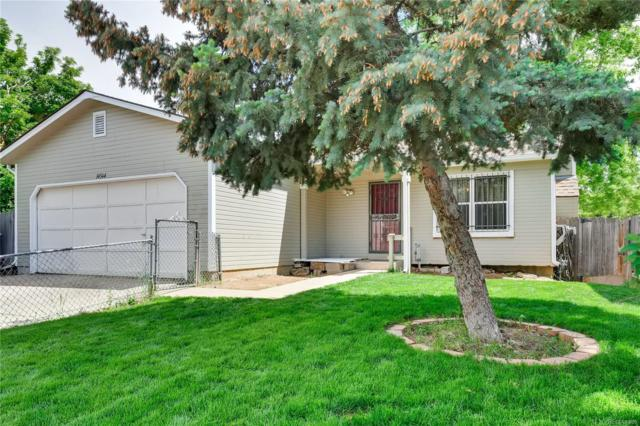 14564 E 46th Avenue, Denver, CO 80239 (#5676522) :: The Heyl Group at Keller Williams