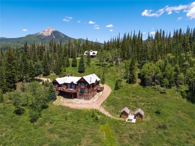 60190 Crazy Horse Way, Clark, CO 80487 (#5676945) :: The Heyl Group at Keller Williams