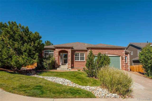 8247 Wetherill Circle, Castle Pines, CO 80108 (MLS #5678172) :: 8z Real Estate