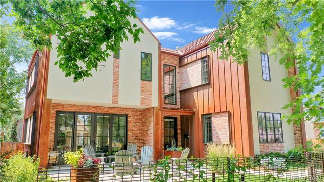3639 Raleigh Street, Denver, CO 80212 (#5680720) :: Chateaux Realty Group