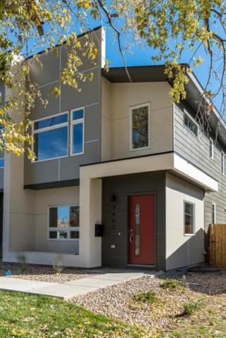 3662 S Elati Street, Englewood, CO 80110 (#5680773) :: My Home Team