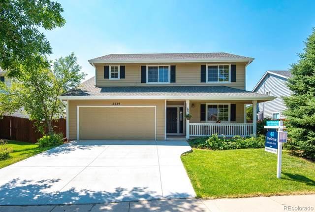2639 Paddington Road, Fort Collins, CO 80525 (MLS #5682390) :: 8z Real Estate