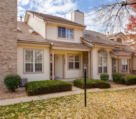 2038 S Xenia Way, Denver, CO 80231 (MLS #5683700) :: 8z Real Estate