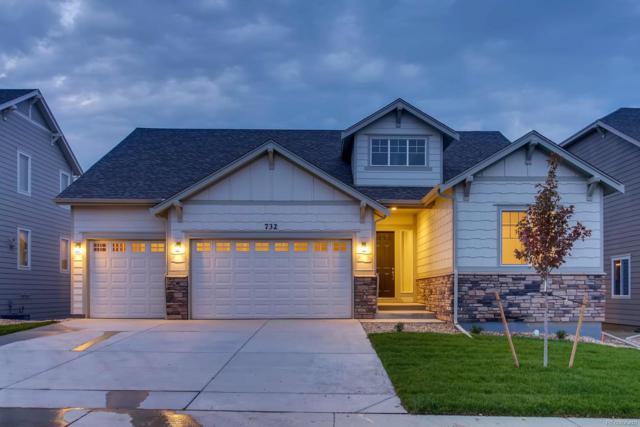 732 Ranchhand Drive, Berthoud, CO 80513 (#5684018) :: The City and Mountains Group