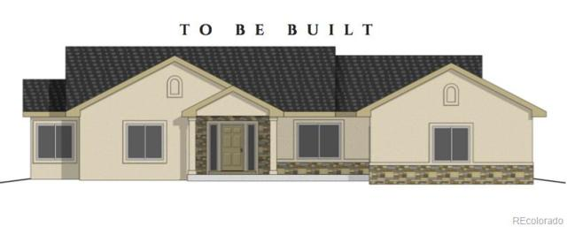 8125 Aerostar Drive, Peyton, CO 80831 (#5684514) :: The Peak Properties Group