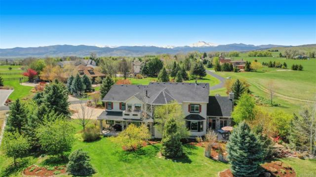 8924 Prairie Knoll Drive, Longmont, CO 80503 (#5685790) :: The Heyl Group at Keller Williams