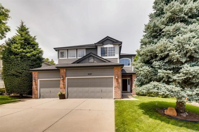 9527 Dolton Way, Highlands Ranch, CO 80126 (MLS #5686506) :: 8z Real Estate
