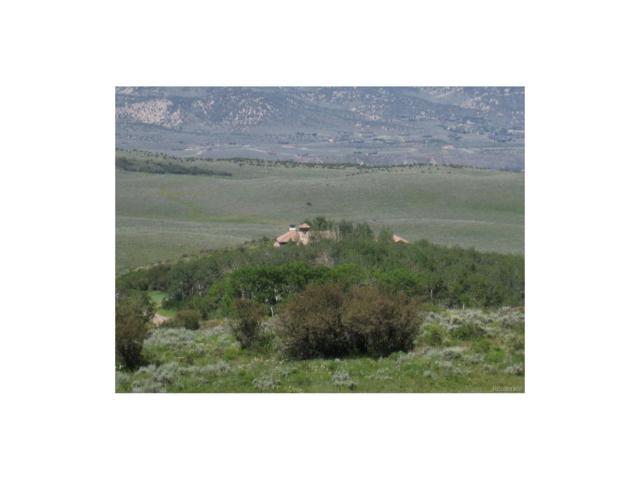 6903 Bellyache Ridge Road, Wolcott, CO 81655 (MLS #5687259) :: 8z Real Estate