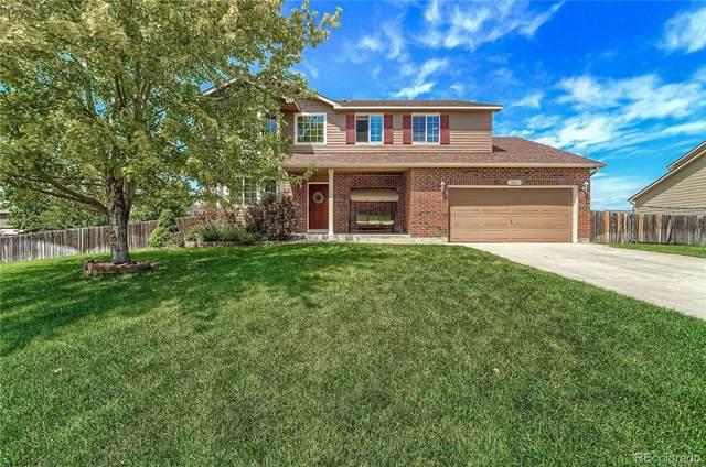 10667 Eldridge Street, Firestone, CO 80504 (MLS #5687419) :: 8z Real Estate