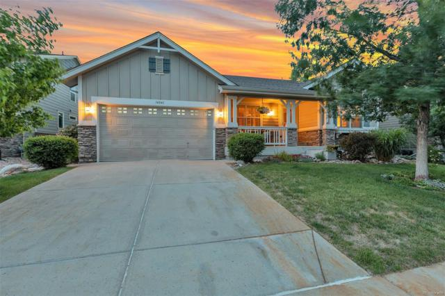 14041 Fillmore Drive, Thornton, CO 80602 (#5689142) :: James Crocker Team