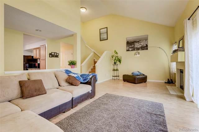 2268 S Nome Court, Aurora, CO 80014 (MLS #5689167) :: 8z Real Estate