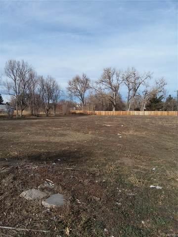 10297 E Mississippi Avenue, Denver, CO 80247 (MLS #5690778) :: 8z Real Estate