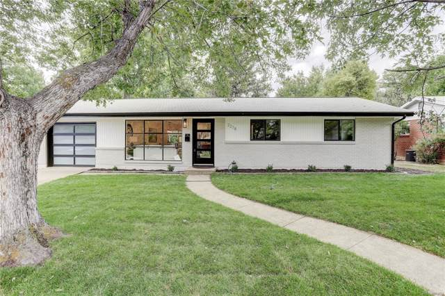 2278 Nicholl Street, Boulder, CO 80304 (#5693874) :: The Galo Garrido Group