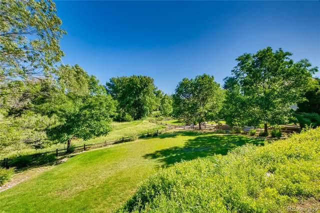 11870 W 35th Avenue, Wheat Ridge, CO 80033 (MLS #5695673) :: 8z Real Estate