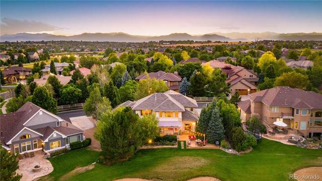 14140 Fairway Lane, Broomfield, CO 80023 (#5696607) :: Chateaux Realty Group