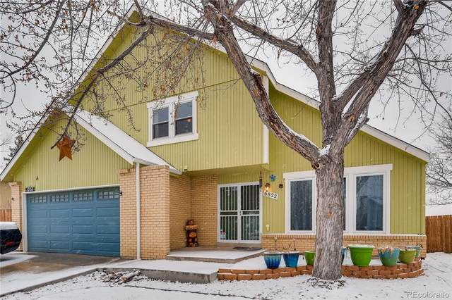 6822 S Webster Way, Littleton, CO 80128 (MLS #5698725) :: 8z Real Estate