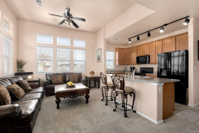 15470 Canyon Rim Drive #307, Englewood, CO 80112 (#5698886) :: The Heyl Group at Keller Williams
