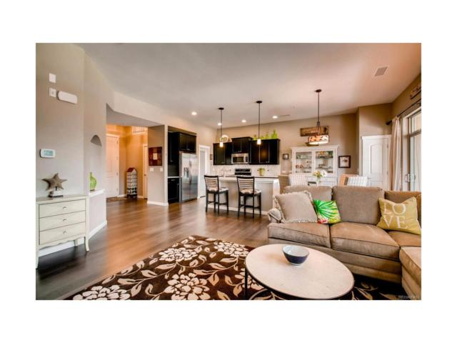 2366 Primo Road #206, Highlands Ranch, CO 80129 (MLS #5700172) :: 8z Real Estate
