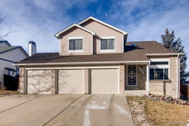 11251 W 66th Place, Arvada, CO 80004 (#5704512) :: The Dixon Group