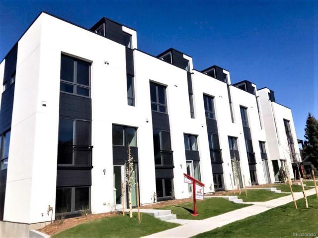 2011 S Marion Street, Denver, CO 80210 (#5705898) :: Wisdom Real Estate