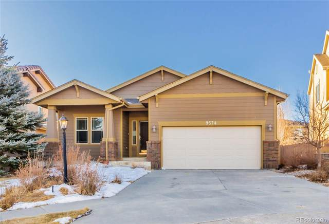 9574 Roxborough Park Court, Colorado Springs, CO 80924 (#5705951) :: Venterra Real Estate LLC
