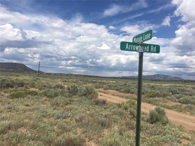Arrowhead Road, San Luis, CO 81152 (#5708846) :: The Heyl Group at Keller Williams
