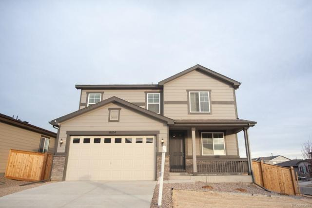 9604 Bellaire Lane, Thornton, CO 80229 (#5710008) :: The Heyl Group at Keller Williams