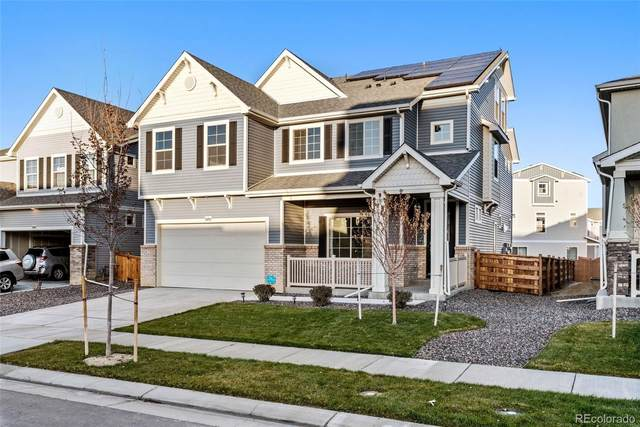 10250 Yampa Street, Commerce City, CO 80022 (#5710050) :: Briggs American Properties