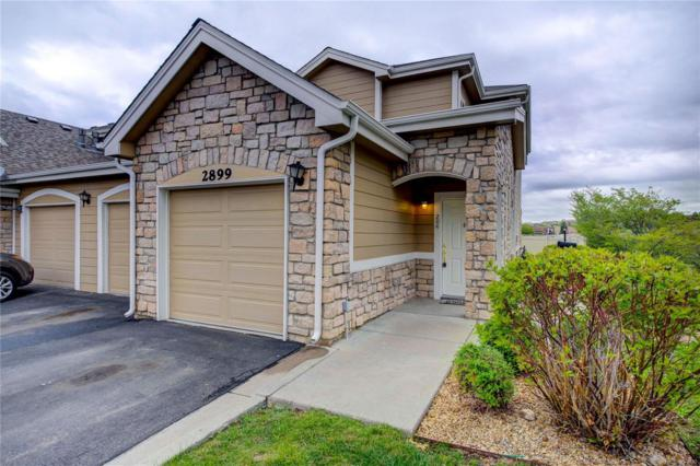 2899 W 119th Avenue #204, Westminster, CO 80234 (#5712031) :: Mile High Luxury Real Estate