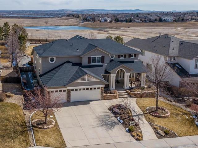 9567 W Trailmark Parkway, Littleton, CO 80127 (#5714241) :: The Griffith Home Team