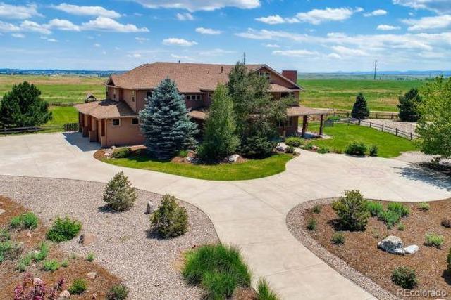 7566 Skyway Court, Boulder, CO 80303 (MLS #5715637) :: 8z Real Estate