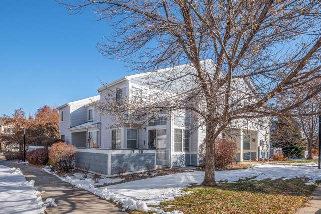 1419 Red Mountain Drive #18, Longmont, CO 80504 (#5718824) :: The Dixon Group
