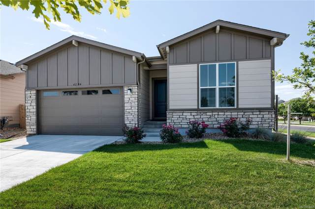 4204 Prairie Dr Drive, Brighton, CO 80601 (MLS #5720431) :: Keller Williams Realty