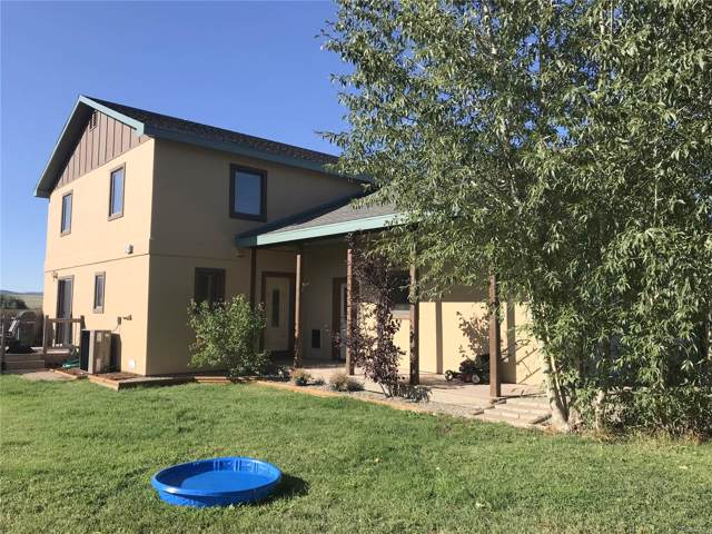 27630 Silver Spur Street, Steamboat Springs, CO 80487 (#5720890) :: The Heyl Group at Keller Williams