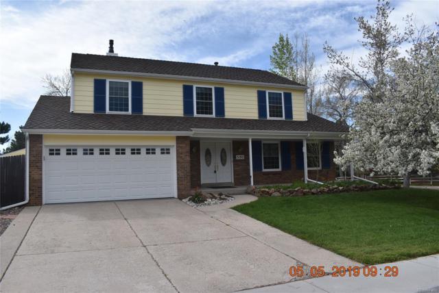 5192 S Cody Court, Littleton, CO 80123 (MLS #5722093) :: 8z Real Estate