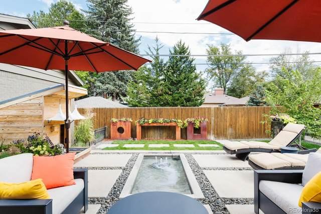 100 S Hudson Street, Denver, CO 80246 (MLS #5722685) :: 8z Real Estate