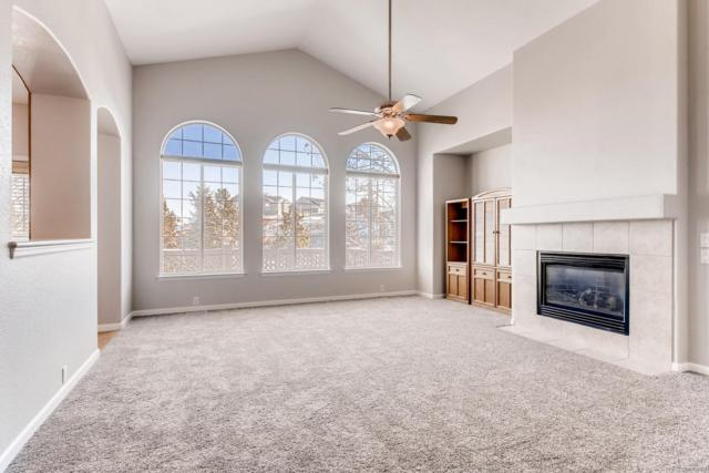 1752 Peninsula Circle, Castle Rock, CO 80104 (#5723313) :: The Griffith Home Team