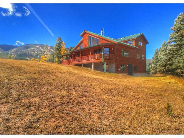 5717 Pass Creek Road, La Veta, CO 81055 (MLS #5724293) :: 8z Real Estate