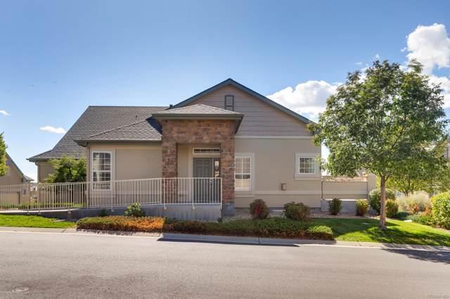 6657 S Shawnee Court, Aurora, CO 80016 (MLS #5724760) :: 8z Real Estate