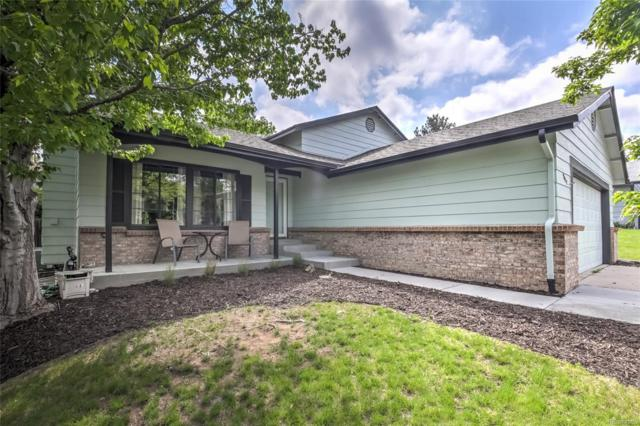 9032 Woodland Drive, Highlands Ranch, CO 80126 (#5725194) :: Sellstate Realty Pros