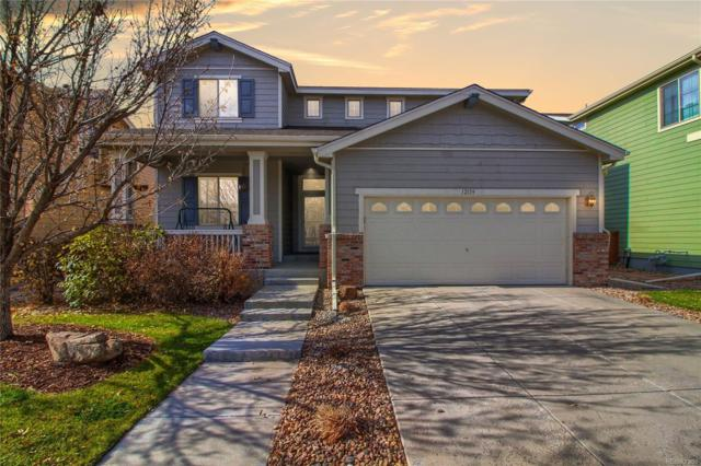 12159 Village Circle, Commerce City, CO 80603 (#5729984) :: The Heyl Group at Keller Williams