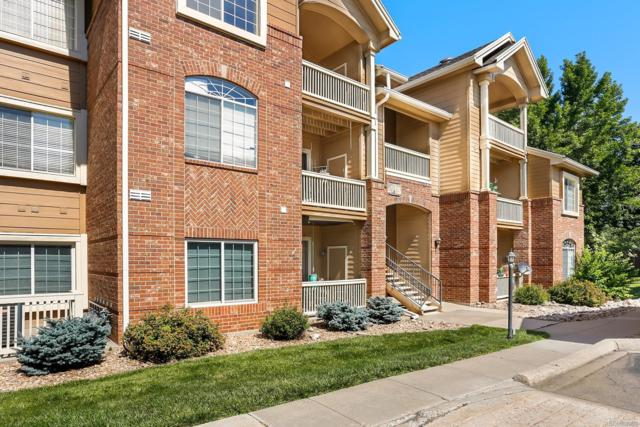 1641 W Canal Circle #737, Littleton, CO 80120 (#5730283) :: My Home Team