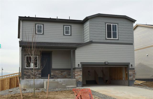6001 Caribou Court, Frederick, CO 80516 (MLS #5733115) :: Kittle Real Estate